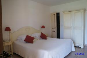 Hotel Terriciaë, Отели  Мурьес - big - 29