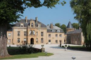 Domaine Château du Faucon (9 of 70)