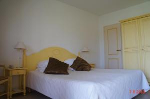 Hotel Terriciaë, Отели  Мурьес - big - 28