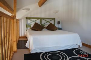 Hotel Terriciaë, Отели  Мурьес - big - 27