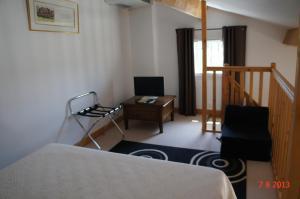 Hotel Terriciaë, Отели  Мурьес - big - 26