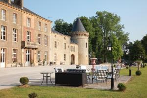 Domaine Château du Faucon (23 of 70)