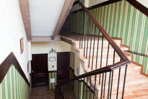 Stasov Hotel, Szállodák  Szentpétervár - big - 42