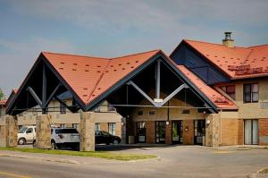 Lakeview Inn and Suites - Thompson