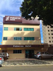 Pinheiros Hotel