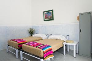 Хостел Casa San Ildefonso, Мехико