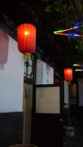 Pingyao Tian Yi Hostel Second Branch, Hostely  Pingyao - big - 24