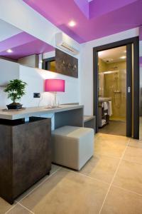 Chez Le Sourire, Hotely  Giffoni Valle Piana - big - 5