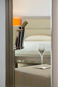 Chez Le Sourire, Hotely  Giffoni Valle Piana - big - 6