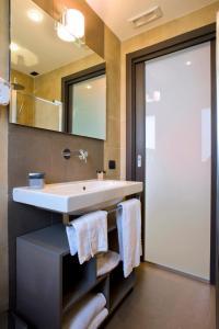 Chez Le Sourire, Hotely  Giffoni Valle Piana - big - 7