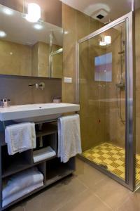 Chez Le Sourire, Hotely  Giffoni Valle Piana - big - 9