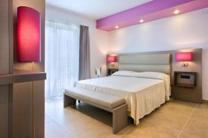Chez Le Sourire, Hotely  Giffoni Valle Piana - big - 4