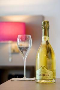 Chez Le Sourire, Hotely  Giffoni Valle Piana - big - 10