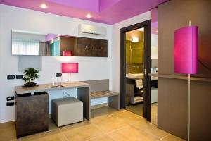 Chez Le Sourire, Hotely  Giffoni Valle Piana - big - 11