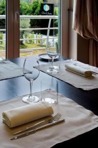 Chez Le Sourire, Hotely  Giffoni Valle Piana - big - 35