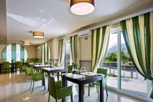 Chez Le Sourire, Hotely  Giffoni Valle Piana - big - 12