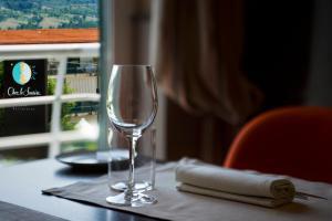 Chez Le Sourire, Hotely  Giffoni Valle Piana - big - 13