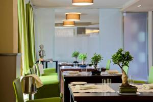 Chez Le Sourire, Hotely  Giffoni Valle Piana - big - 14