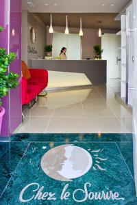Chez Le Sourire, Hotely  Giffoni Valle Piana - big - 15
