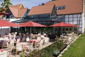 Gut Kump Gastronomie und Hotel, Hotels  Hamm - big - 22