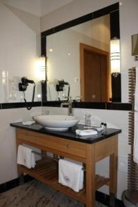 Gut Kump Gastronomie und Hotel, Hotels  Hamm - big - 12