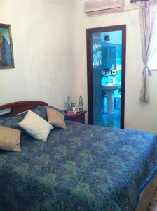 B&B Palazzo a Mare, Bed and breakfasts  Capri - big - 13