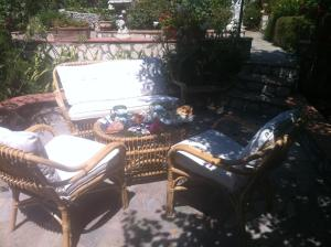 B&B Palazzo a Mare, Bed and breakfasts  Capri - big - 34