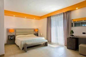 Chez Le Sourire, Hotely  Giffoni Valle Piana - big - 3