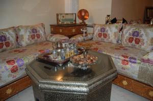 Riad Malak, Bed & Breakfasts  Meknès - big - 62