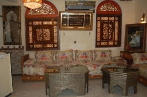 Riad Malak, Bed & Breakfasts  Meknès - big - 61