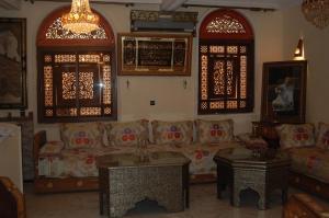 Riad Malak, Bed & Breakfasts  Meknès - big - 64