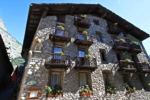 Hotel Dolonne - Courmayeur