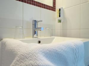 Hotel Le Soyeuru, Hotel  Spa - big - 4