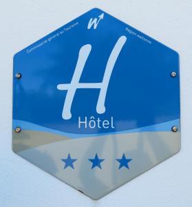 Hotel Le Soyeuru, Hotel  Spa - big - 25