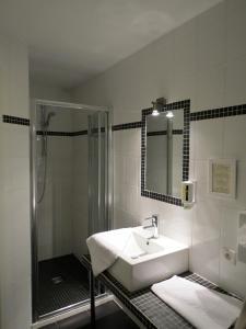 Hotel Le Soyeuru, Hotel  Spa - big - 14