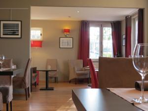 Hotel Le Soyeuru, Hotel  Spa - big - 43