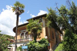 Appartamenti Ines Komel (Opatija)