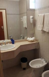 Hotel Carrara, Hotel  Buenos Aires - big - 4