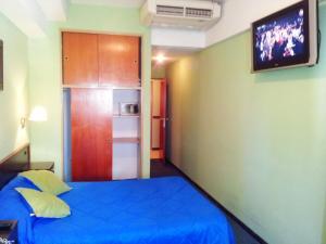 Hotel Carrara, Hotels  Buenos Aires - big - 8