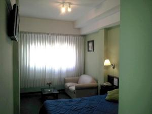 Hotel Carrara, Hotels  Buenos Aires - big - 19
