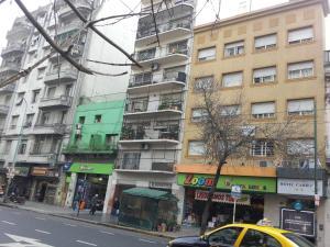 Hotel Carrara, Hotel  Buenos Aires - big - 20