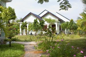 Gold Rooster Resort, Resorts  Phan Rang - big - 8