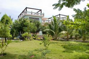 Gold Rooster Resort, Resorts  Phan Rang - big - 21