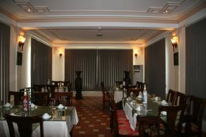 Gold Rooster Resort, Resorts  Phan Rang - big - 71