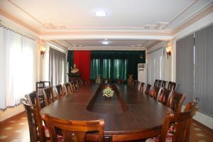 Gold Rooster Resort, Resorts  Phan Rang - big - 73