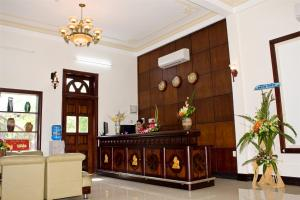 Gold Rooster Resort, Resorts  Phan Rang - big - 61