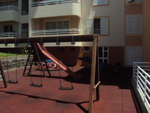 Lido/Funchal Tourist Two Bedroom Apartment, Apartmány  Funchal - big - 26