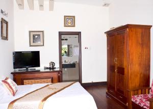 Gold Rooster Resort, Resorts  Phan Rang - big - 63