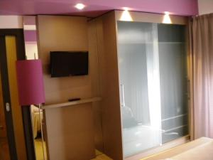 Chez Le Sourire, Hotely  Giffoni Valle Piana - big - 16