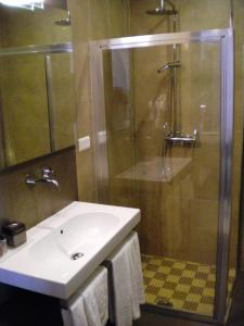 Chez Le Sourire, Hotely  Giffoni Valle Piana - big - 17